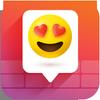 Teclado Emoji Keyboard & Teclado de Colores Gratis icono