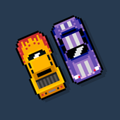 8Bit Highway icon