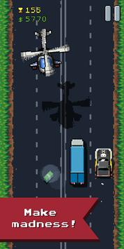 8Bit Highway screenshot 3