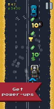 8Bit Highway screenshot 1
