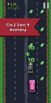 8Bit Highway screenshot 2