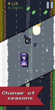 8Bit Highway screenshot 4