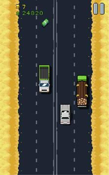 8Bit Highway screenshot 6