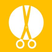 Cutlib icon