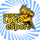 Esport Logo Design icon