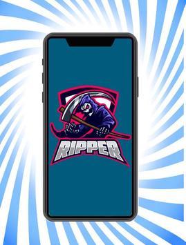 Esport Logo Design screenshot 1