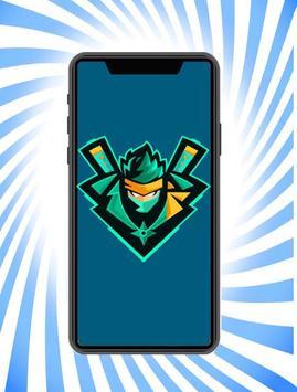 Esport Logo Design screenshot 2