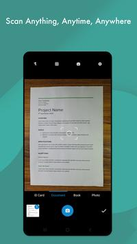 Document Scanner - (Made in India) PDF Creator पोस्टर