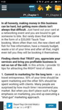 Guide to Successful Online Freelancing screenshot 1