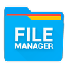 Icona File Manager - Local and Cloud File Explorer