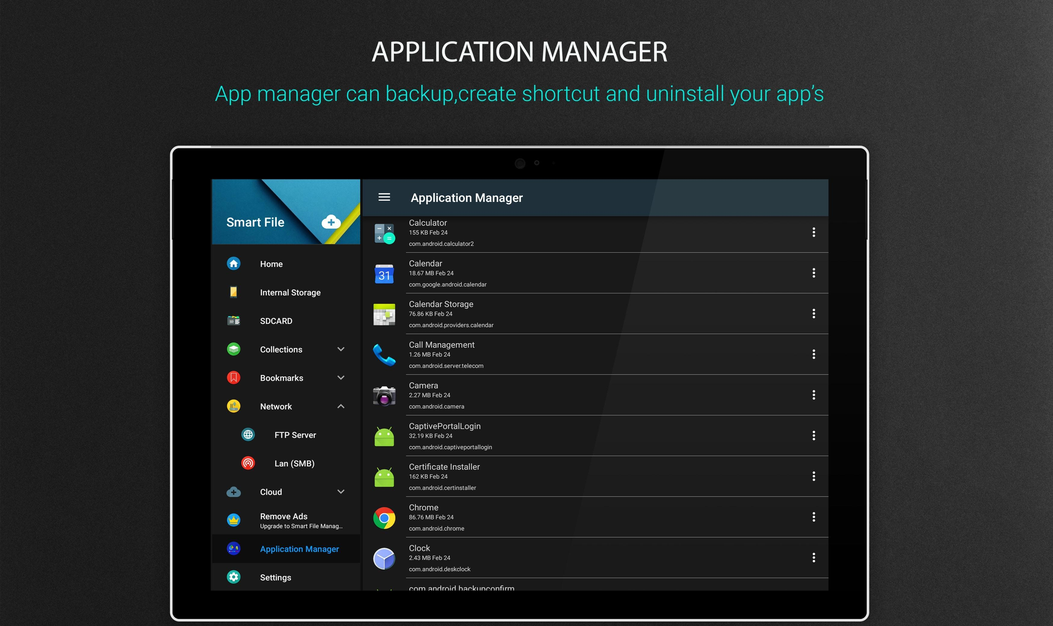 File Manager Local And Cloud File Explorer For Android Apk Download