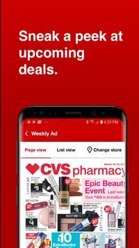 CVS/pharmacy screenshot 4