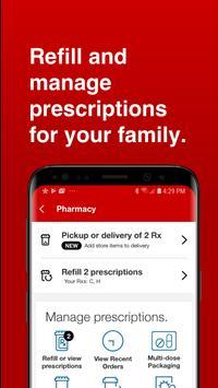CVS/pharmacy screenshot 5
