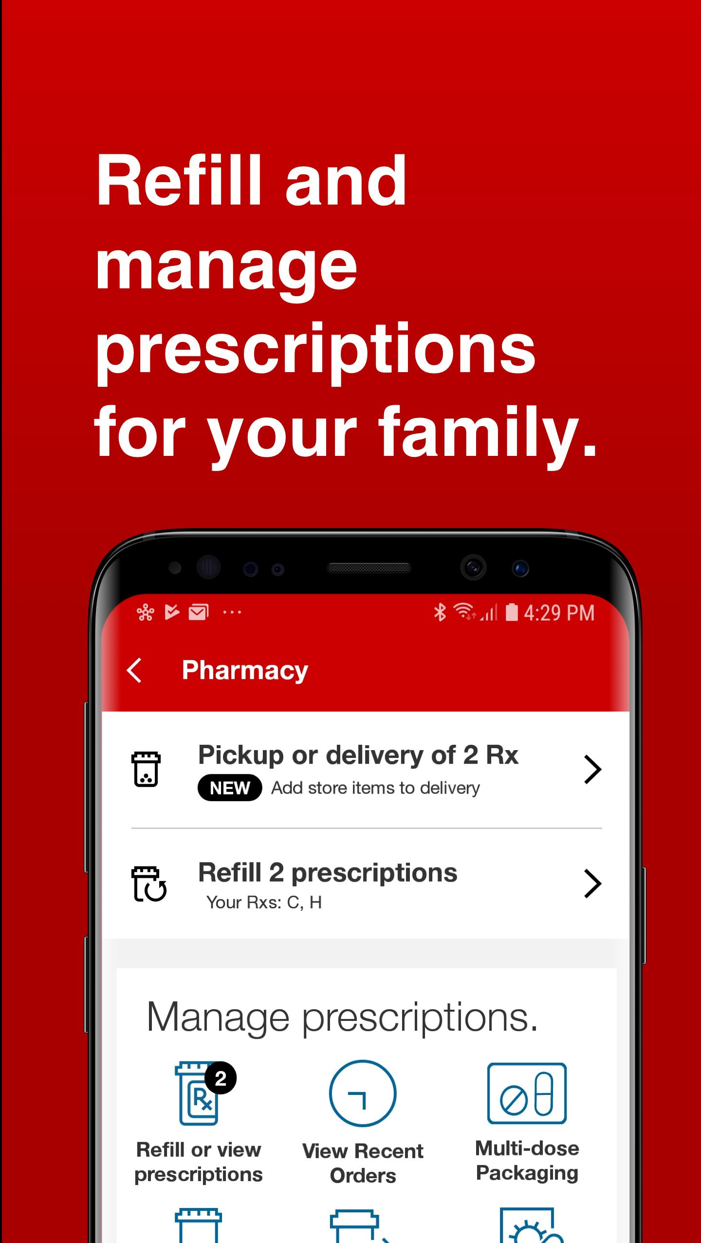 CVS/pharmacy for Android - APK Download