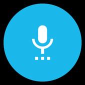 Russian Voice and Camera Translator icon