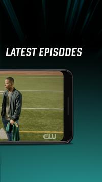 The CW screenshot 6