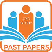 CSEC & CAPE Past Papers and Solutions by CXC Study icon