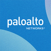 Palo Alto Networks Connected icon