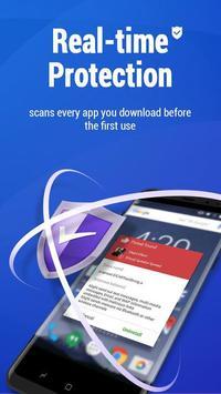 Antivirus Free captura de pantalla 2