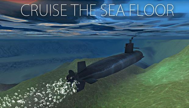 Submarine screenshot 3