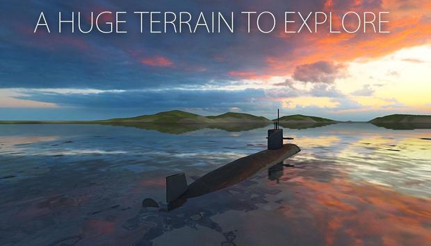Submarine screenshot 4