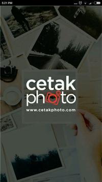 Cetakphoto poster