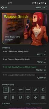 CyberCode Online capture d'écran 2