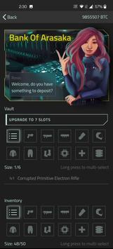 CyberCode Online capture d'écran 4