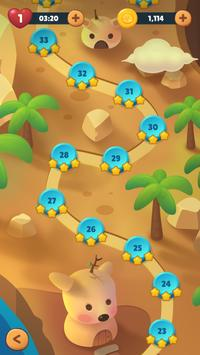 Bubble Fox Shooter screenshot 4
