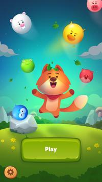 Bubble Fox Shooter screenshot 6