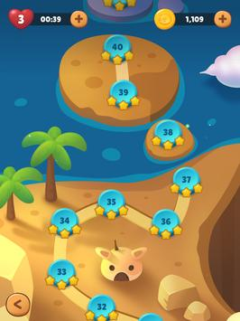 Bubble Fox Shooter screenshot 11