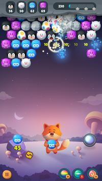 Bubble Fox Shooter screenshot 2