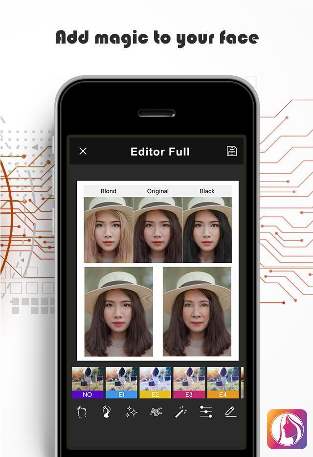 Face App Pro Apkpure