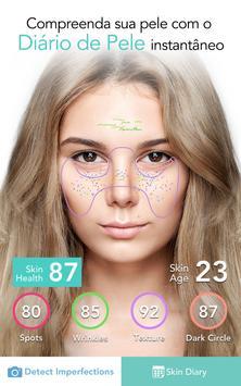 YouCam Makeup imagem de tela 3