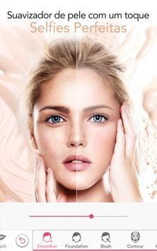 YouCam Makeup imagem de tela 4