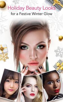 YouCam Makeup poster