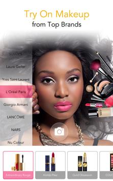 YouCam Makeup screenshot 17