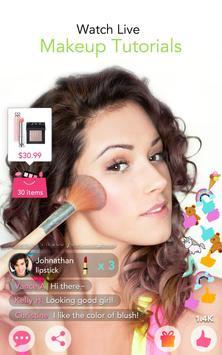 YouCam Makeup screenshot 12