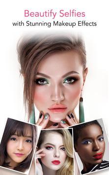 YouCam Makeup screenshot 1