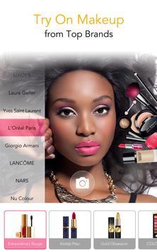 YouCam Makeup screenshot 2