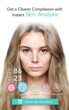YouCam Makeup screenshot 3