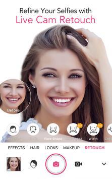 YouCam Makeup screenshot 4