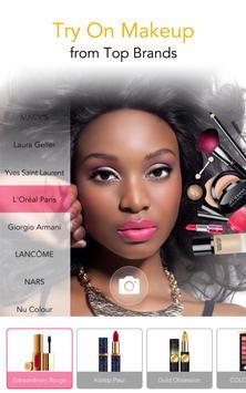 YouCam Makeup screenshot 9