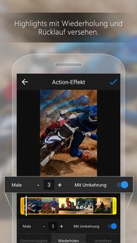 ActionDirector Screenshot 3