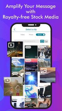 Ad Director: Video Maker for Business screenshot 4