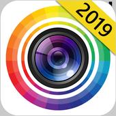 PhotoDirector ícone