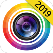 PhotoDirector icon