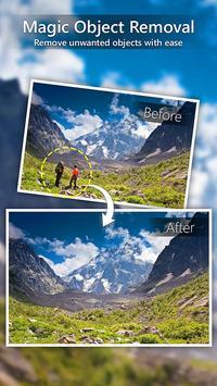 PhotoDirector screenshot 4