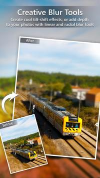 PhotoDirector screenshot 5
