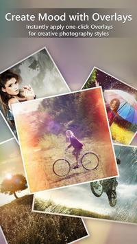 PhotoDirector الملصق